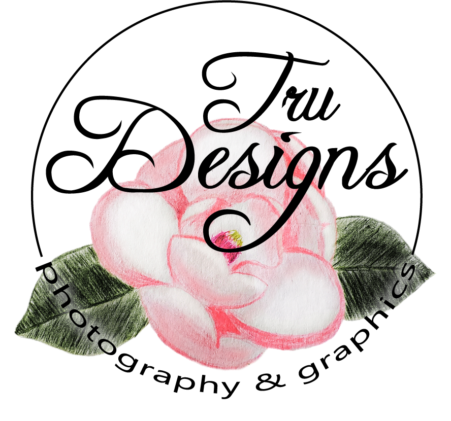 TruDesigns Photography and Graphics